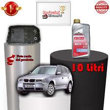 KIT FILTRO CAMBIO AUTOMATICO E OLIO BMW X3 E83 2.0 D 130KW 2007 -> |1066