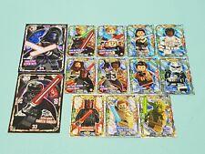 Lego® Star Wars Trading Card Game Limitierte Auflage aussuchen + XXL Karten
