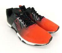 Reebok CrossFit Sprint 2.0 M49821 Pink Black Cross Training Shoes Women's 9