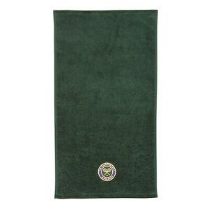 Wimbledon 2021 Official Christy Hand Towel - Green