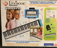 **NEW*** Lexibook Connect Concerto Roll up Piano For Android Tablet