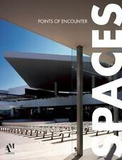 Spaces: Points of Encounter (English and Spanish Edition), , Fuentes, Omar, de H