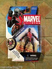 Marvel Universe UNION JACK Series 1 Wave 4 figure #026 Avengers 2009 Infinite