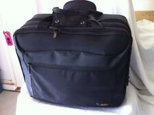 Targus Rolling Briefcase (Hardly Used)