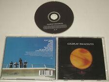 COLDPLAY/PARACHUTES(PARLOPHONE/7243 5 27783 2 4)CD ALBUM