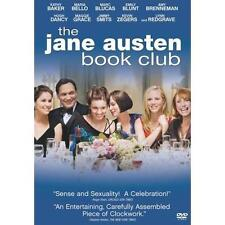 The Jane Austen Book Club (DVD, 2008)