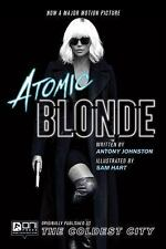 Atomic Blonde: The Coldest City (Paperback or Softback)