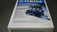 New ListingNew Yamaha Snowmobile Custom Rs Venture Sma-Cover-50-00 2005 Rs Venture