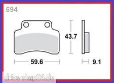 Bremsklötze Bremsbeläge BAOTIAN BT49QT-20-A2 28A 2A 50