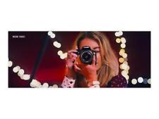 fotocamera REFLEX Canon  EOS 1300D EF-S 18-55 DC III