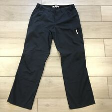 Berghaus Walking Trousers Blue UK 14 W32 L31