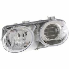 New Headlight (Driver Side) for Acura Integra AC2502104 1998 to 2001