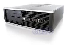 PC HP Compaq 6005 PRO SFF AT496AV Athlon X2 220 Dual Core 2,8GHZ 4GO / 250GO