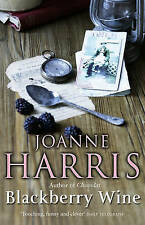 Blackberry Wine, Harris, Joanne, Used; Good Book
