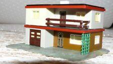 T5 Arnold Faller Kibri anteriores bungalow 2 stöckig pista n
