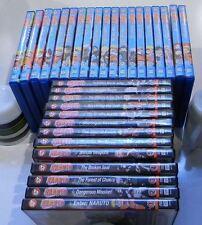 Shonen Jumps Naruto 32 DVDs Eps 1-135 ANIME Animation SHONEN JUMP
