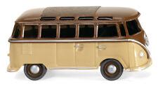 Wiking 031705 VW T1 Sambabus - beige/rehbraun 8-2017 Neu in OVP