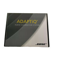 Brand New Factory Sealed BOSE ADAPTIQ Audio Calibration System NWT