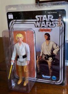 STAR WARS Gentle Giants Jumbo Figure - Luke Skywalker -  MOC