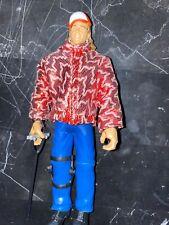 Custom Tiger King Joe Exotic Joe Action Figure Bootleg