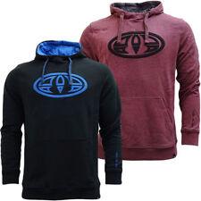 Cotton Long Sleeve Animal Regular Hoodies & Sweats for Men