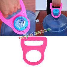 Bottle Handle Carrier Easy Lift Transport 5 / 3 Gallon Water Cooler Bottle Jug