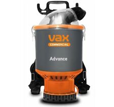 Vax 1300W Backpack Vacuum Cleaner. FREE SHIPPING