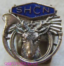 BG6883 - INSIGNE BADGE SAINT HUBERT CLUB DU NORD SHCN