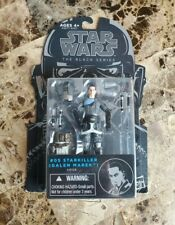 "Starkiller (Galen Marek) #05 5 2014 STAR WARS The Black Series 3.75"" NEW MOC"