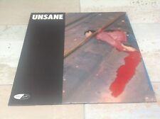 Unsane  Vinyl LP Record rare 1991 SLANG 015 mint condition Melvins Big Business