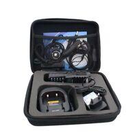 Baofeng UV-82 UV-89 Storage Box/carring case for Two-Way Radio Walkie Talkie GW