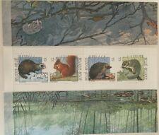 Belgique, België, 3 Carnets de timbres neufs MNH, bien