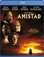 Amistad [New Blu-ray] Dubbed, Subtitled, Widescreen, Sensormatic