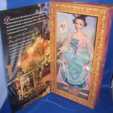 Hallmark Special Edition Fair Valentine Barbie Doll, 3Rd In Collector Series