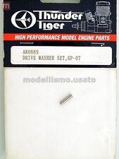 Thunder Tiger AN0689 Drive Washer Set GP-07 modellismo
