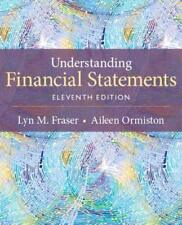 Understanding Financial Statements 11e Global Edition