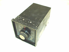 LFE 232 TIME PROPORTIONING TEMPERATURE CONTROLLER MOD. 232 ***XLNT***