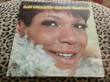 """Carolyn Franklin """"Baby Dynamite!"""" '69 EX/NM LP"""