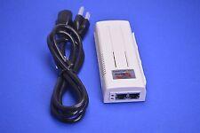 PowerDsine 3001 PoE Injector Midspan PD-3001/AC 802.3AF Microsemi