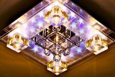 Fernbedienung Flur Decken Lampe LED Farbwechsler Wohn Schlaf Zimmer Beleuchtung