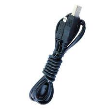 HQRP USB Cable Cord for FujiFilm Finepix F480, F500EXR, F505EXR, F550EXR, F650