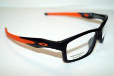 OAKLEY Brillenfassung Brillengestell Eyeglasses Frame OX 8090 01 Crosslink