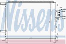 Nissens Condenser 940209 Fit with Hyundai Santa Fe