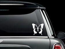 Butterfly Die Cut Vinyl Car Truck Window Bumper Sticker Decal Us Seller