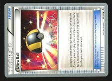 PROMO POKEMON CHAMPIONSHIPS 2014 N°  99/106 ULTRA BALL (Version 2)