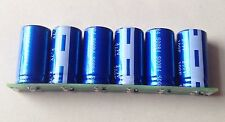Super Capacitor Module Pack 16 Farad 16.2V KAMCAP Car Audio Engine Starting DIY