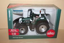 Siku Farmer 1:32 3263 Traktor Fendt 718 Vario MP & KM GOLDING OVP Sondermodell