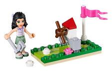 *NEW* LEGO Friends Emma's Mini Golf Set 30203 - Sealed Hard to Find