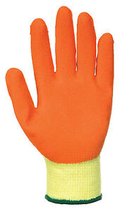 Portwest A150 Fortis Grip Gloves Pack of 12 Pairs Size M to XL
