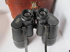 Vintage Carl Zeiss Jena 7x50 Binoculars Binoctem - Made in Germany